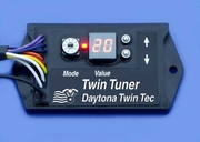 Twin Tuner Fuel Injection Controllers for  2007-2009 Sportster� with Delphi� System