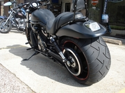 V-Rod 300mm Complete Package