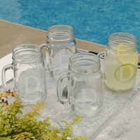 Bridal Party Drinkware