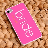 Custom Bridal iPhone Covers