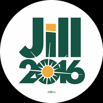 Jill Stein Green Party For President