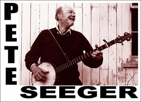 Pete Seeger T-Shirt