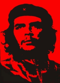 Red Classic Che T-Shirt