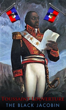 Toussaint Louverture The Black Jacobin T-Shirt Only $7!