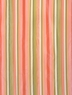 Bijoux Faux Silk Taffeta Stripe Swatch