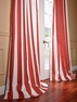 Cabana Spice Printed Cotton Curtain