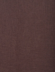 Chestnut Heavy Faux Linen Swatch