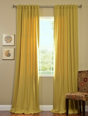 SALE: Cotenza Curtains