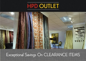 HPD Outlet