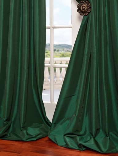Different Designs Of Curtains Emerald Green Velvet Tops