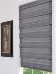 Grey Casual Cotton Swatch - CD-42
