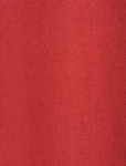 Heirloom Red Heavy Faux Linen Swatch