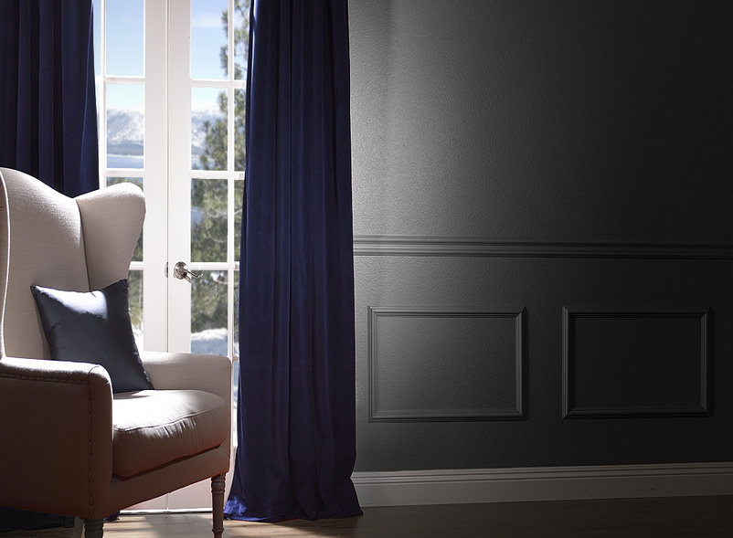 <span>Take Additional 20% Off</span><br/>On All Velvet & Blackout Curtains<span><br/>