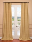Lemon Grass Hand Weaved Cotton Curtain