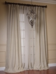 NEW: French Linen Curtains