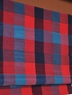 Plaid Casual Cotton Swatch