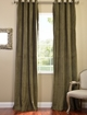 Signature Velvet  Blackout Grommet Curtains