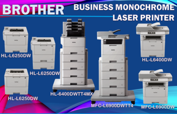 BROTHER Business Laser Multi-Function