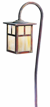 "Arroyo Craftsman Mission 27"" Landscape Light"