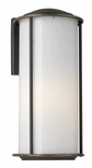 "Bal Harbour 15"" Outdoor Wall Lighting Fixture - Contemporary F8476"