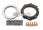 TB Kawasaki KLX110 Heavy-Duty Clutch Kit