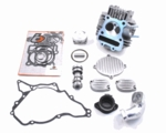 Trail Bikes 143cc Race Head Upgrade for 143cc Bore Kits - Kawasaki KLX 110 2002-2014