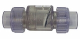 "1-1/2"" True Union Swing Check Valve - Slip"
