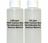 American Marine Pinpoint Calcium Monitor Fluid Kit
