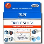 API Triple Sulfa Powder