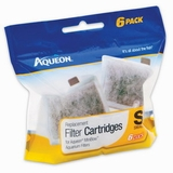 Aqueon Filter Cartridge Small-6pk
