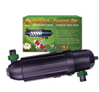 Coralife Turbo-Twist  U.V. Pond Clarifier