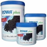 D-D RP-50 ROWAphos GFO Phosphate Removal Media - 500 mL
