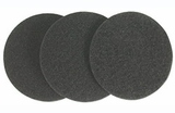 Eheim Carbon Filter Pad for 2215 Canister Filter (3 pcs)