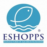 Eshopps Liquid Container 2.0 for Dosing Pumps