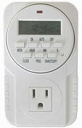 Hamilton Single Light Digital Timer