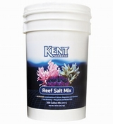 Kent Reef Salt  200 gal. Bucket<font color=red>-Local Pick Up Only.</font>