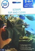 Mag Flip Algae Cleaner