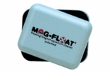Mag-Float Magnet Cleaner  Acrylic -  Large