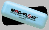 Mag-Float Magnet Cleaner Acrylic -  Medium