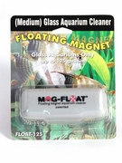 Mag-Float Magnet Cleaner Glass -  Medium