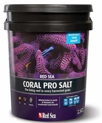 Red Sea Coral Pro Salt Mix 175gal - Bucket -Local pick up only.