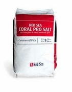Red Sea Coral Pro Salt Mix 200gallon(sack) - Local pick up only.