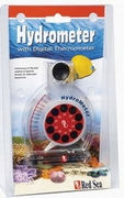 Red Sea Hydrometer with Digital  Thermometer