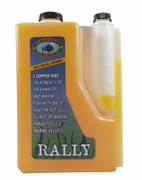 Ruby Reef Rally   2L