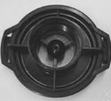 Sedra Pump Impeller Housing with O'Ring #2500