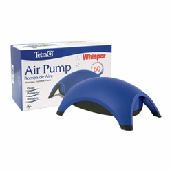 Tetra Whisper Air Pump 60
