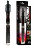ViaAqua Quartz Glass Submersible Heater