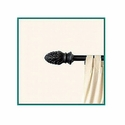 Remington Short Curtain Rod