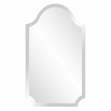 Abella Frameless Wall Mirror