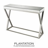 Acel Mirrored Console